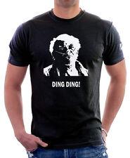 Breaking Bad Heisenberg Ding Ding metanfetamina Hector Salamanca Camiseta 9765