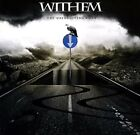 Withem The Unforgiving Road CD Frontiers 2016