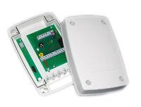 Gjd 017 - Rfx3 Receiver 433 Mhz Wireless Receiver