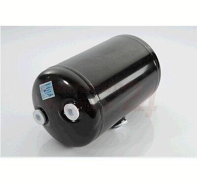 AnpassungsfäHig Druckluftbehälter, Druckbehälter, Druckkessel 10l Liter Um Sowohl Die QualitäT Der ZäHigkeit Als Auch Der HäRte Zu Haben