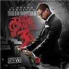 Drama - There Is No Competition, Vol. 3 (Death Comes In 3's/Mixed by DJ /Mixed by Fabolous, 2012)