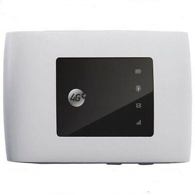 ZTE MF920 Mobile Hotspot 100Mbps LTE 4G 3G Router Modem WiFi White UNLOCKED  6901443088188   eBay