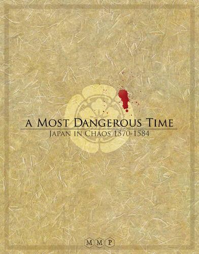 De Nakamura Un Most Dangereux Time, Japon dans le Chaos 1570-1584