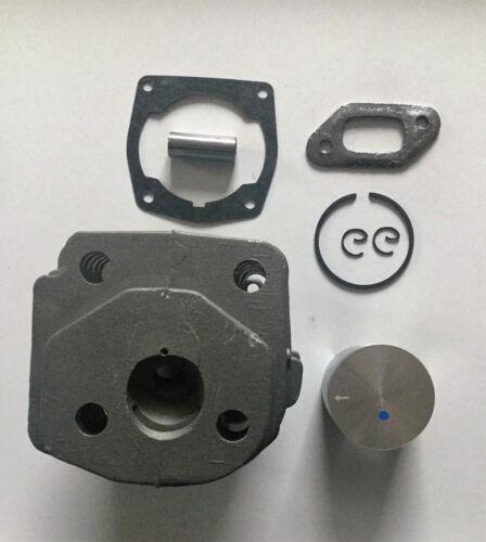 47mm Cilindro e Kolbenatz per Husqvarna 357 357XP 359
