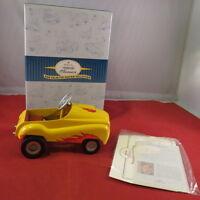 Hallmark Kiddie Peddle Car Classics Don's Street Rod Don Palmiter Qhg7102