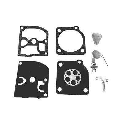 Husqvarna 45 45 H55 H51 240R 245R Carburetor Rebuild Kit For Zama RB-45