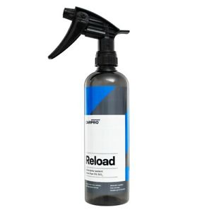 CarPro-ReLoad-Versiegelung-Spruehversiegelung-Spruehflasche-500-ml-69-98-Liter