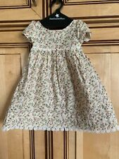 """American Girl 18/"""" Doll Josefina Retired Christmas Dress ONLY AG Tagged"""