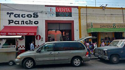 VENDO CASA EN VALLE DE SANTIAGO, GUANAJUATO.