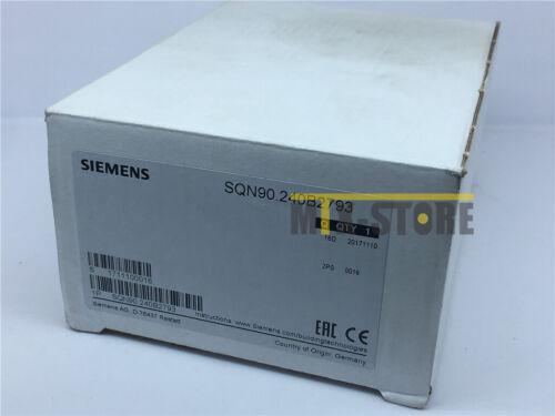 Nouveau SQN90.240B2793 Siemens Servo Moteur Amortisseur actionneurs pour brûleur