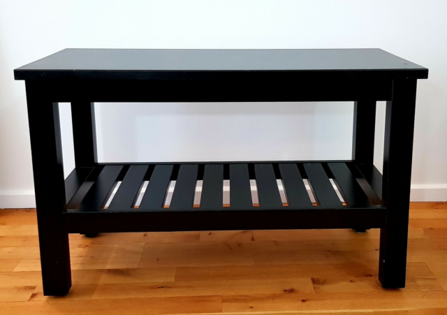 Bænk, IKEA, IKEA HEMNES bench for bathroom or else.…