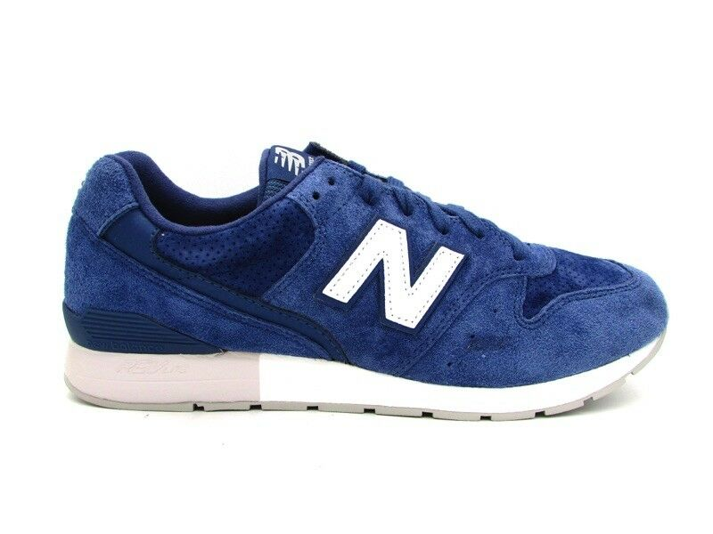 NEW BALANCE 996 zapatillas azul NAVY BIANCO MRL996MP