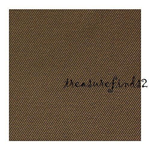 Parts of # 101.832.59 IKEA EKTORP Corner Sofa Cover Slipcover Idemo Light Brown