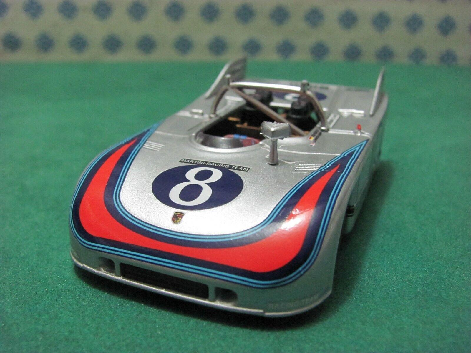 Porsche 908  3 3000cc spyder.  targa florio 1971  - 1 43 Beste 9334  prix ultra bas