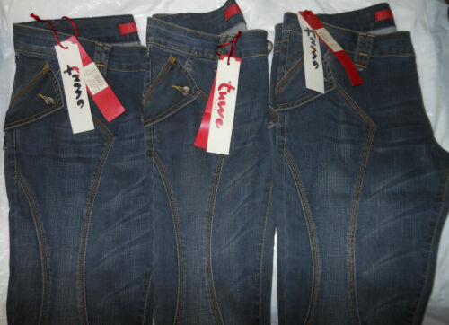 Jeans Donna tuwe art 10211 € 39,90