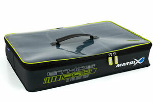 Matrix-Ethos-Pro-XL-EVA-Bait-Storage-System-New-2019-Free-Delivery