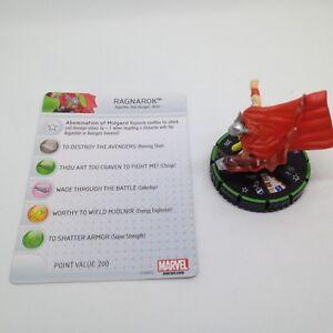 Heroclix-Avengers-Assemble-set-Ragnarok-053b-Prime-figure-w-card