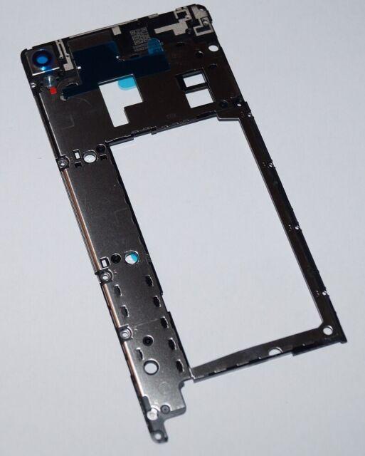 Original Sony xperia Xa Ultra F3216 Frame Back Cover + Antenna (Gina, Apac )