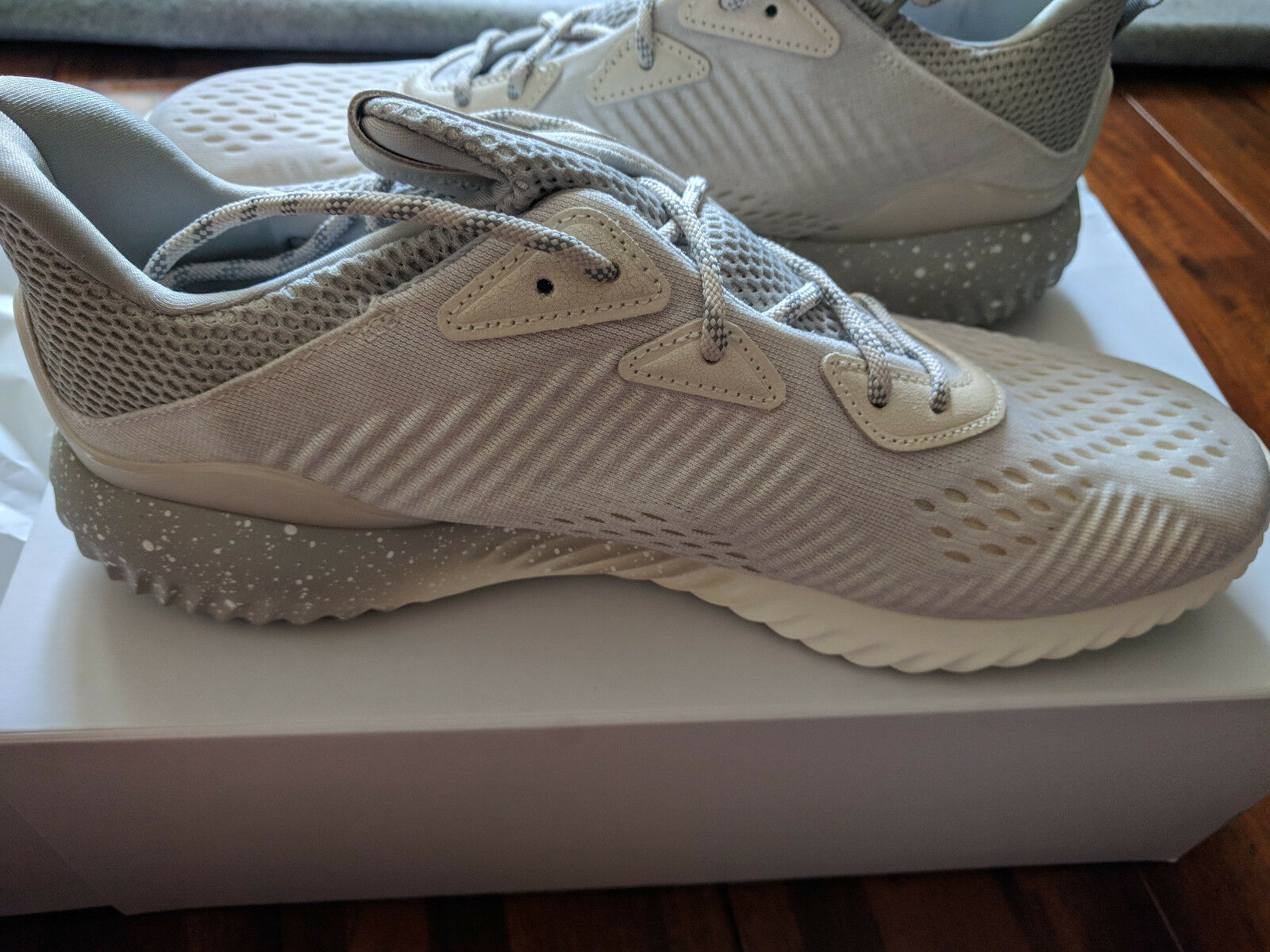 Adidas x Reigning Champ Alphabounce 11.5