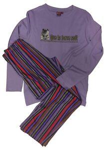 5cda1f332d62b Pyjama Garçon en Pur Coton Taille : 12 ans   eBay
