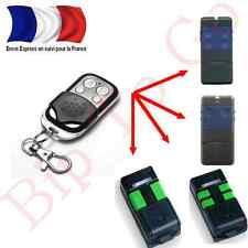 Télécommande compatible Cardin S438 Tx2 ou Tx4  S476 Tx2 Ou Tx4