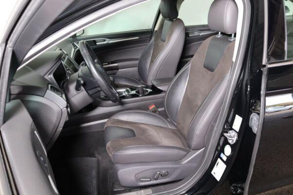 Ford Mondeo 2,0 TDCi 150 Titanium stc. - billede 5