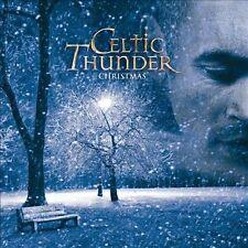 Audio CD Celtic Thunder Christmas - Celtic Thunder - Free Shipping