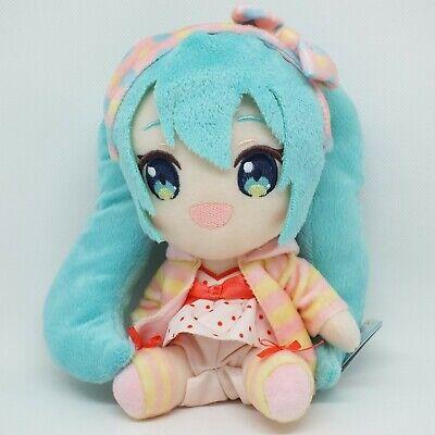 Vocaloid Plush Doll Girly image Roomwear 2020 Miku Hatsune