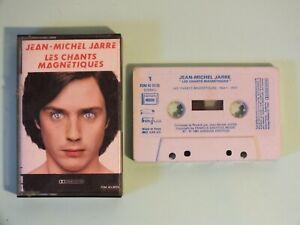K7-Audio-Jean-Michel-Jarre-les-chants-magnetiques-Full-Album