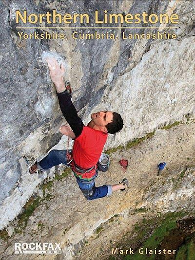 Yorkshire  Climbing Guides, Limestone   Gritstone - Northern Guidebook  cheap and top quality
