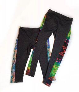2-Pairs-Lularoe-Simply-Comfortable-Leggings-Small-Full-Length-Capri-LLR-Black