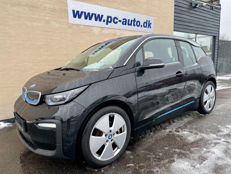 BMW i3  aut. 5d - 159.900 kr.