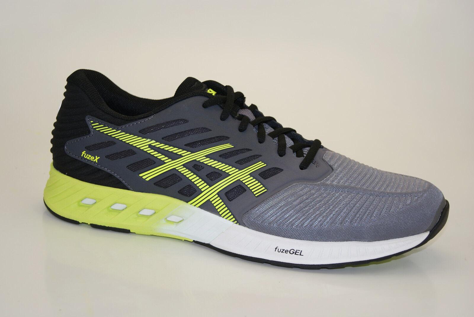 Asics FuzeX SportZapatos LaufZapatos JoggingZapatos SportZapatos FuzeX Herren Sneakers T639N-9707 6fc49d