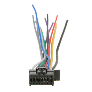 Car Stereo Wiring Harness Lead Plug Cable for Pioneer 2350 16 Pin Connector  | eBayeBay