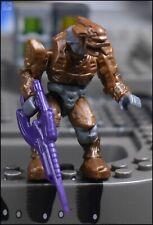 Lot10PCS Minifigure Battle Unit Covenant Purple Combat Elite Figure Toys Gift