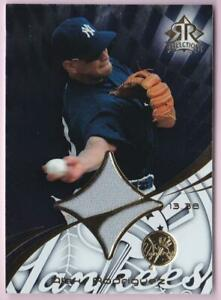 ALEX-RODRIGUEZ-2004-UPPER-DECK-REFLECTIONS-JERSEY-209-YANKEES
