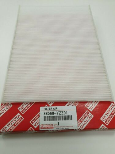 Genuine Toyota//Lexus Pollen Filter 88568-YZZ01 OE AC Air Condition New Original