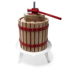 30L Obstpresse Presstuch Maischepresse Weinpresse Apfelpresse Fruchtpresse