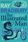 The Illustrated Man by Ray Bradbury (Paperback, 1995)