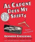 Al Capone Does My Shirts by Gennifer Choldenko (CD-Audio, 2009)