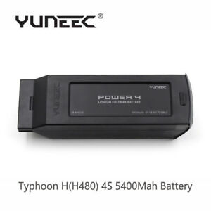 Yuneec Typhoon H Battery - GENUINE OEM - BRAND NEW IN THE BOX