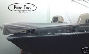 Details about Minn Kota Trolling Motor Cover By PoppTops Fits PowerDrive  w/60