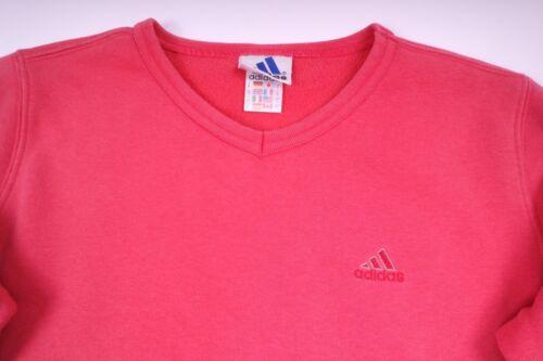 Sudadera Rojo Talla 36 Ladies Vintage Pullover S Adidas Retro rWAc7xUrT