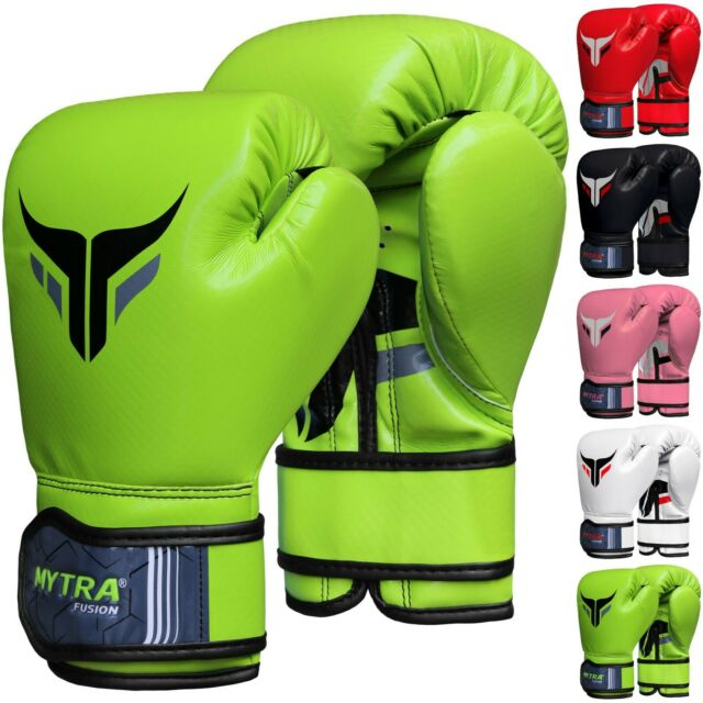 Junior Training Boxing Gloves Gym Black for Children Ages 6 and Up Everlast 6oz