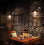 Industrial-Iron-FishermansCage-Ceiling-Pendant-Light-Lamp-Shades-Wall-Chandelier