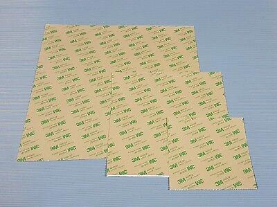 3m 468mp Doppelseitiges Klebeband Transparent Verschiedene Größen