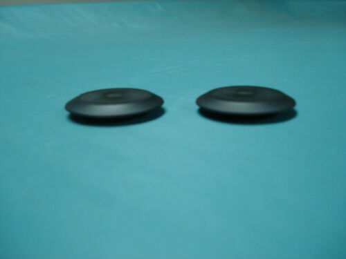 """sheet metal Made in USA auto body 1/"""" hole size Flush fit plastic plugs 2"""