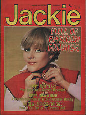 Jackie Magazine 31 January 1976 No.630      Bay City Rollers      Sailor