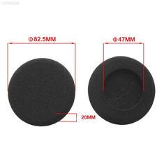 8C4C Replacement Ear Pads Cushions for GRADO SR60 SR80 SR125 Headset Earpads