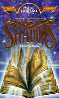 The Book of Shadows (Point Fantasy)-ExLibrary